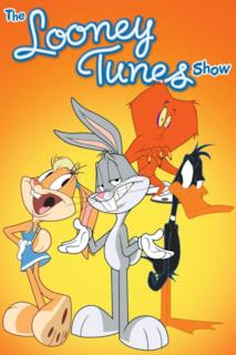 Poster The Looney Tunes Show
