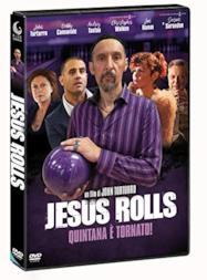 Jesus Rolls - Quintana È Tornato! (DVD)