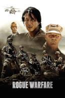 Poster Rogue Warfare
