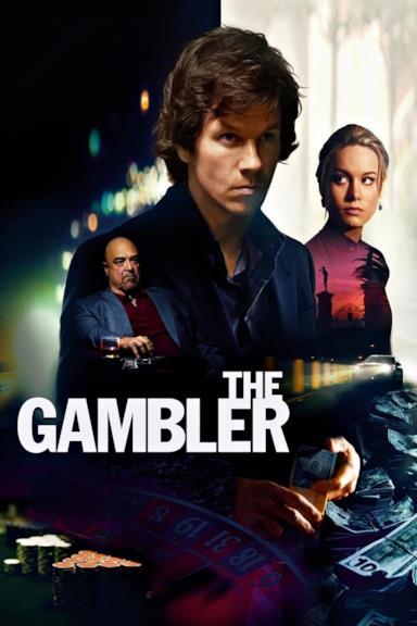 Poster The Gambler