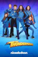 Poster I Thunderman