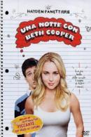 Poster Una notte con Beth Cooper