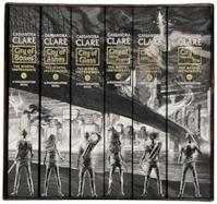 The Mortal Instruments: La collezione completa