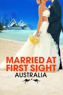 Poster Married at First Sight