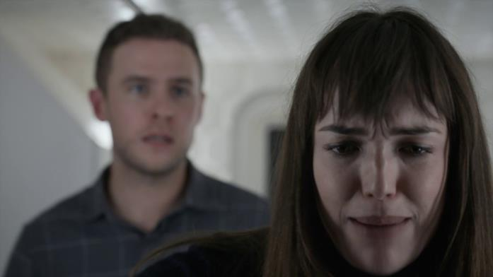 Fitz e Simmons nell'episodio 6 della sesta stagione di Agents of S.H.I.E.L.D.