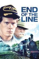 Poster Fine della linea