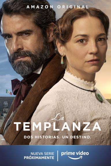 Poster La Templanza