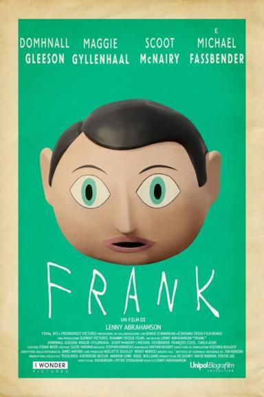 Poster Frank