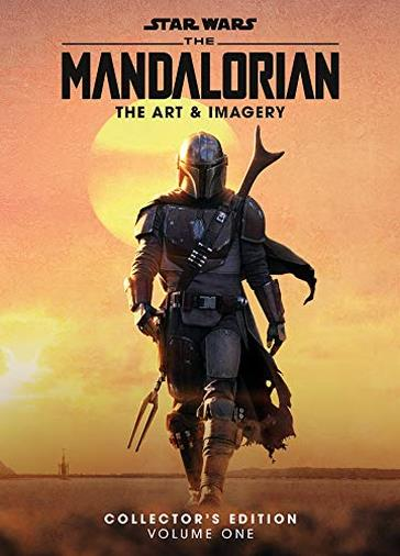 Star Wars: the Mandalorian - the Art and the Imagery Collector's Edition Volume One: 1