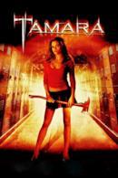 Poster Tamara - Toccata dal fuoco