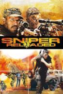 Poster Sniper 4: Bersaglio mortale