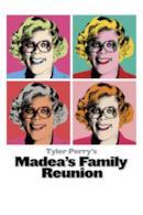 Poster Madea's Family Reunion