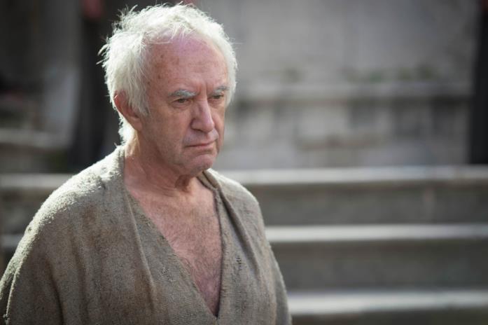 L'Alto Passero in un'immagine da Game of Thrones