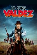 Poster Io sono Valdez