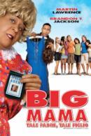 Poster Big Mama: Tale padre tale figlio