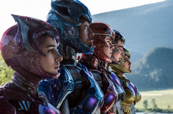 Power Rangers, la recensione: torna il cinema per ragazzi, quello vero