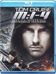 Mission Impossible 4 - Protocollo Fantasma