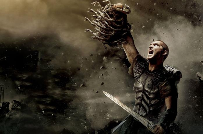 Sam Worthington è Perseo in Scontro tra titani