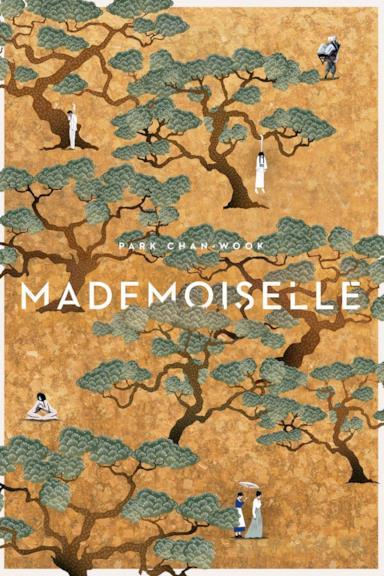 Poster Mademoiselle