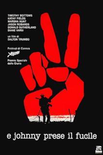 Poster E Johnny prese il fucile