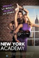 Poster New York Academy
