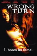 Poster Wrong Turn - Il bosco ha fame