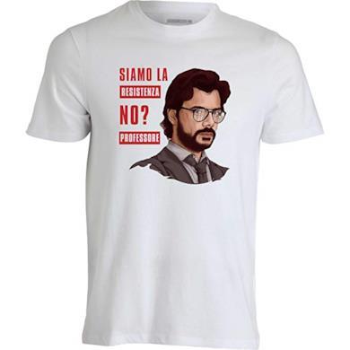 T Shirt Professore