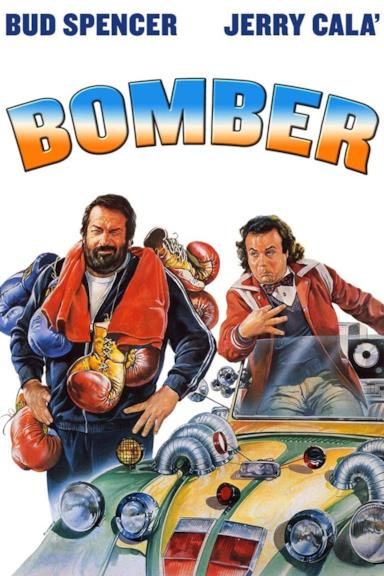Poster Bomber