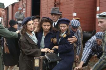 Una scena del film Colette - Un amore più forte di tutto