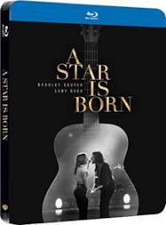 A Star Is Born  ( Blu Ray)