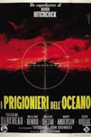 Poster Prigionieri dell'oceano