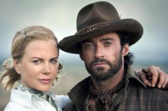 Nicole Kidman e Hugh Jackman