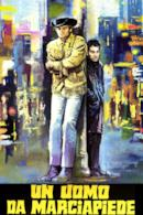 Poster Un uomo da marciapiede