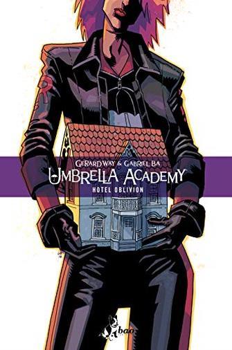 Umbrella Academy: 3