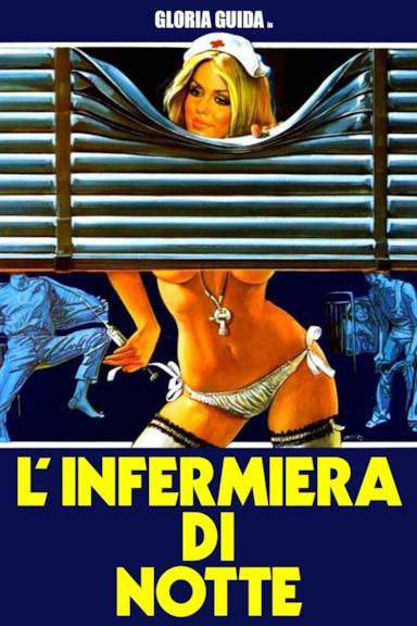 Poster L'infermiera di notte