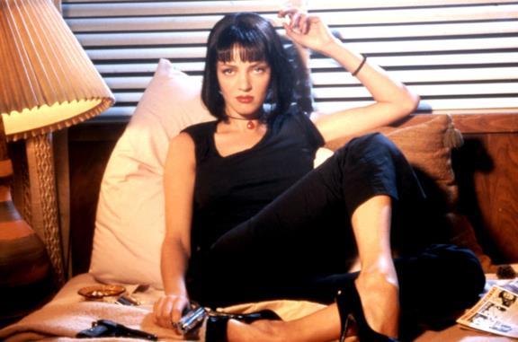 Pulp Fiction: 25 curiosità sul film di Tarantino con Uma Thurman
