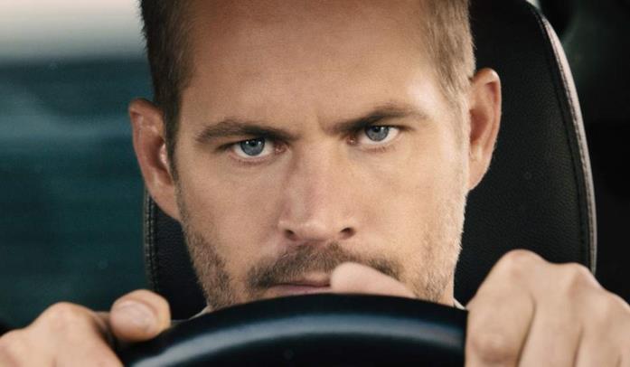 Brian O'Conner della saga di Fast and Furious