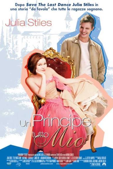 Poster Un principe tutto mio