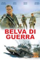 Poster Belva di guerra
