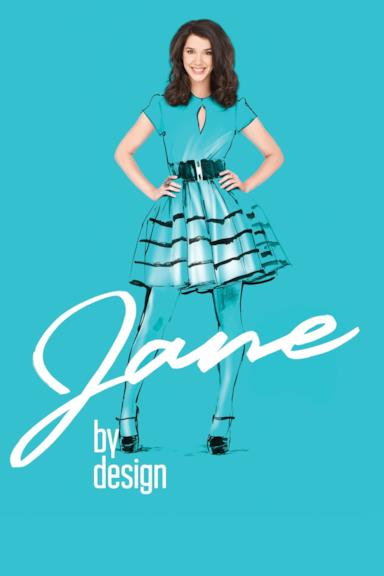 Poster Jane by Design