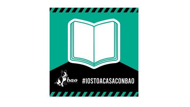 #iostoacasaconbao