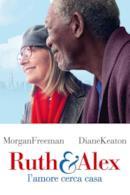 Poster Ruth & Alex - L'amore cerca casa