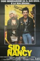 Poster Sid & Nancy