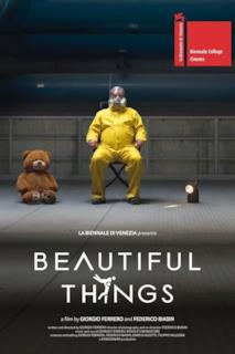 Poster Beautiful Things