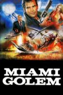 Poster Miami Golem