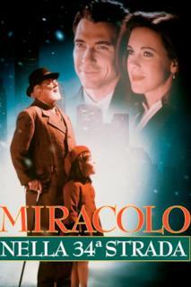 Poster Miracolo nella 34ª strada