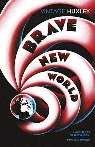 Brave New World di Aldous Huxley
