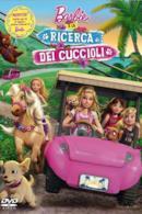 Poster Barbie e la ricerca dei cuccioli