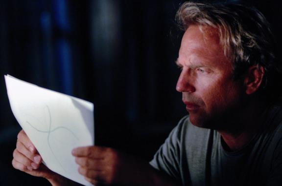 Dragonfly: trama e finale del film con Kevin Costner