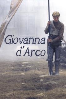Poster Giovanna d'Arco